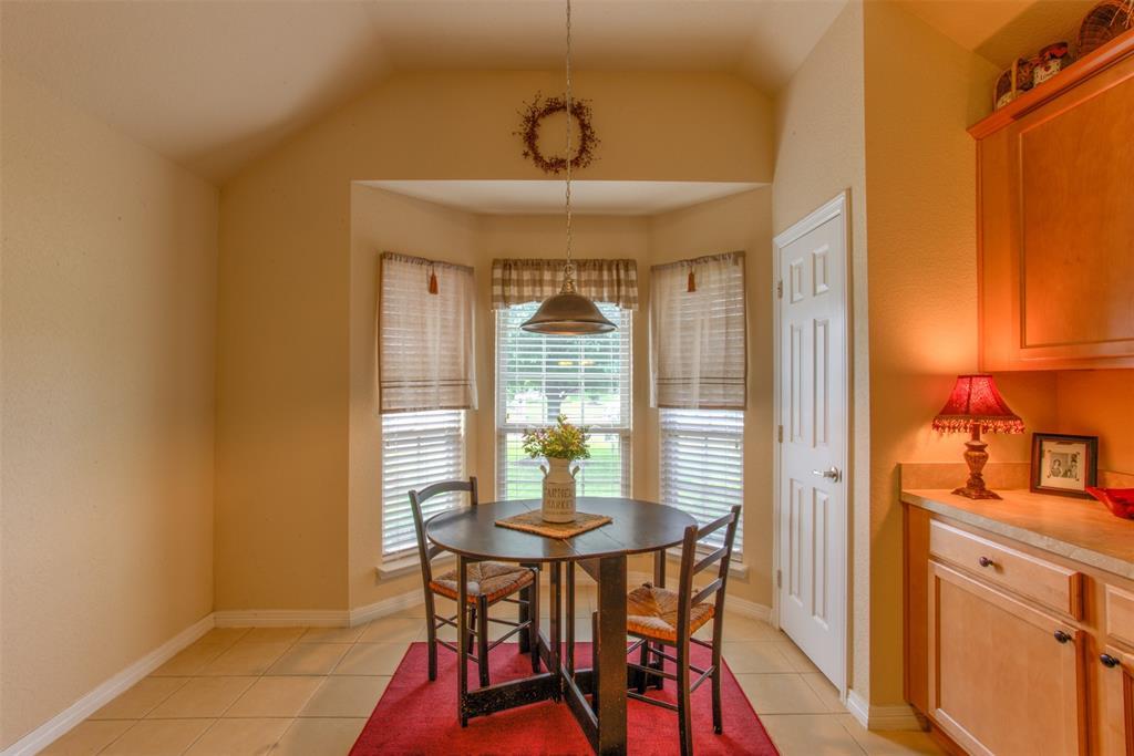 509 Kriston  Drive, Azle, Texas 76020 - acquisto real estate best designer and realtor hannah ewing kind realtor