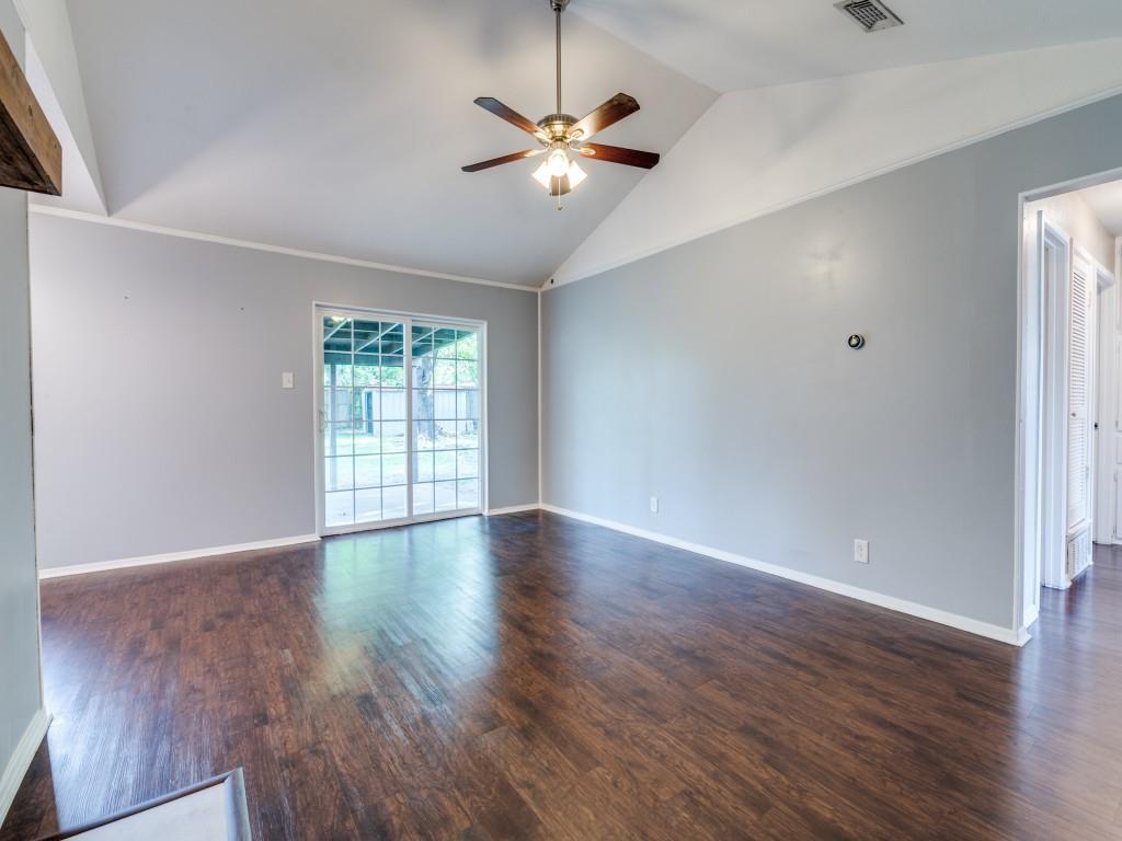 6321 Carousel  Drive, Watauga, Texas 76148 - acquisto real estate best allen realtor kim miller hunters creek expert