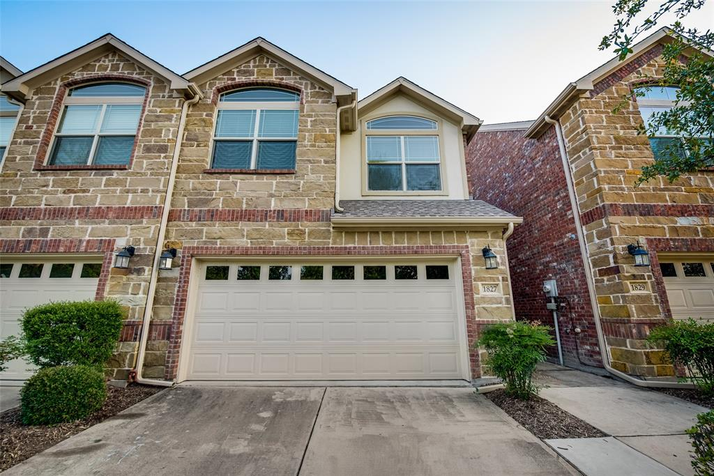 1827 Valencia  Drive, Allen, Texas 75013 - Acquisto Real Estate best plano realtor mike Shepherd home owners association expert