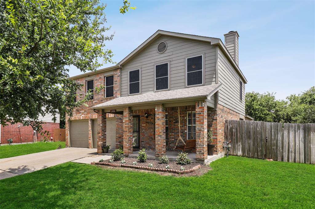 2436 Eagle Mountain  Drive, Little Elm, Texas 75068 - Acquisto Real Estate best plano realtor mike Shepherd home owners association expert