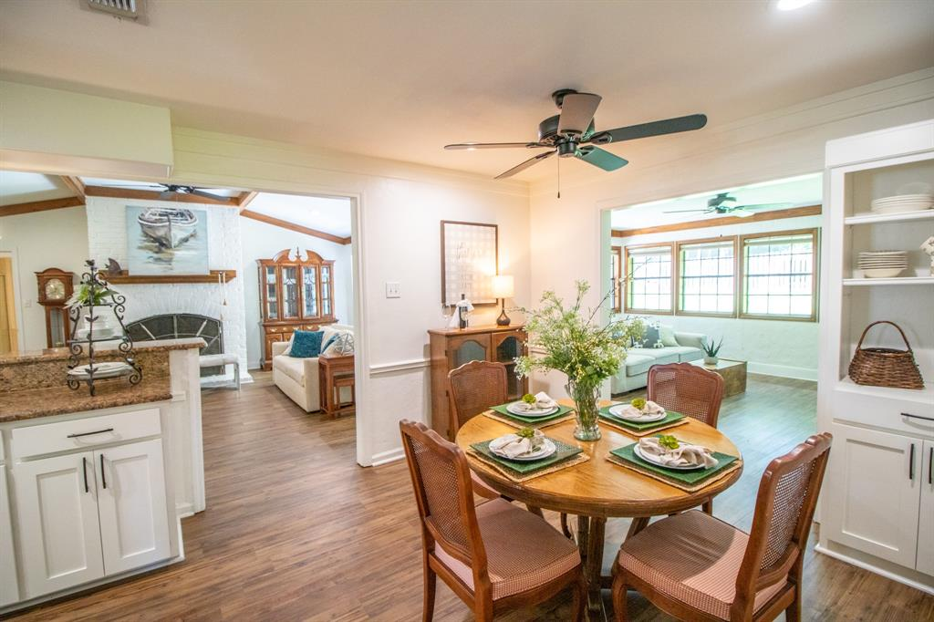 645 Hide A Way  Lane, Hideaway, Texas 75771 - acquisto real estaet best boutique real estate firm in texas for high net worth sellers