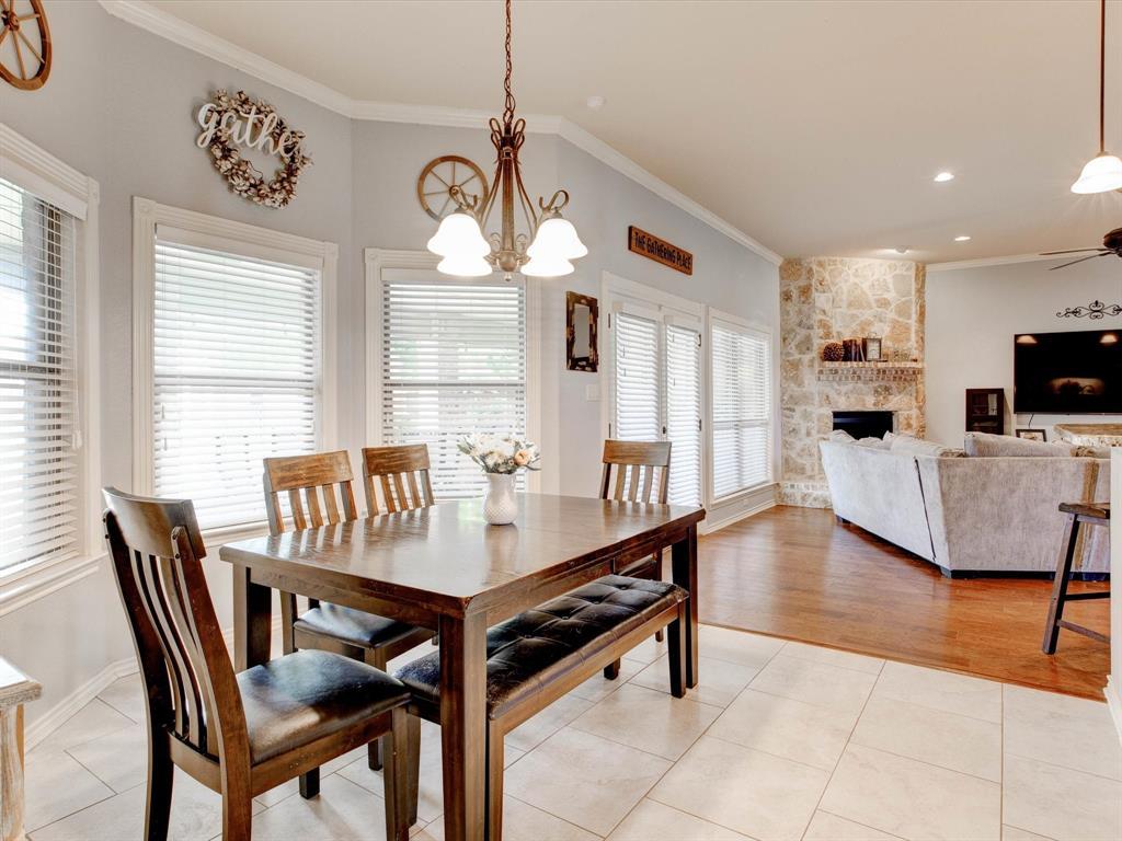 104 Tealwood  Lane, Aledo, Texas 76008 - acquisto real estate best style realtor kim miller best real estate reviews dfw