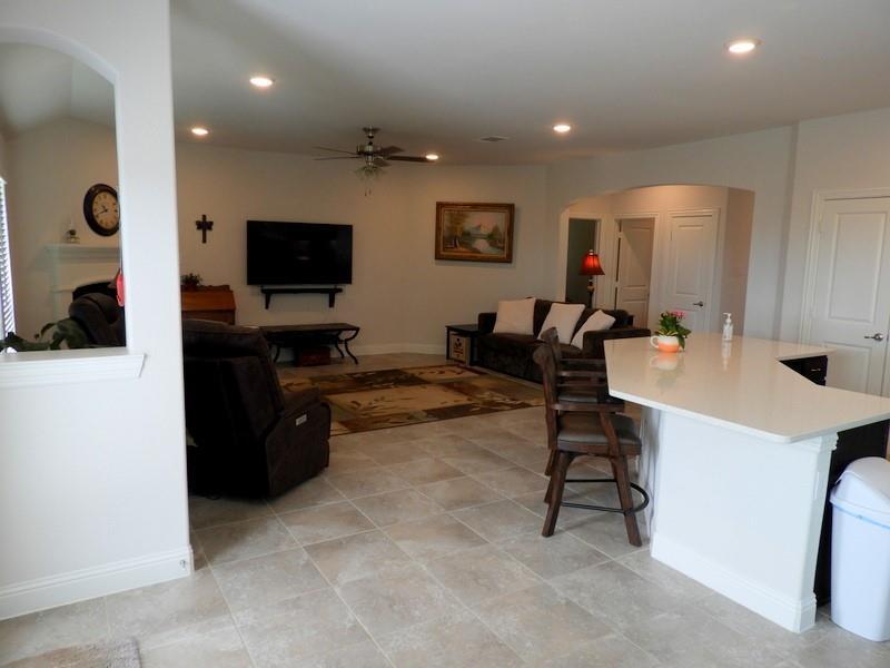2816 Ainsworth  Road, Aubrey, Texas 76227 - acquisto real estate best new home sales realtor linda miller executor real estate