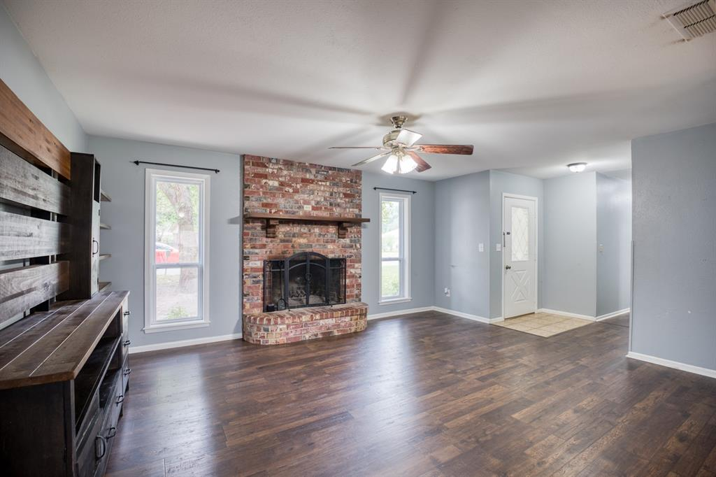 205 Helen  Drive, Lindale, Texas 75771 - acquisto real estate best highland park realtor amy gasperini fast real estate service