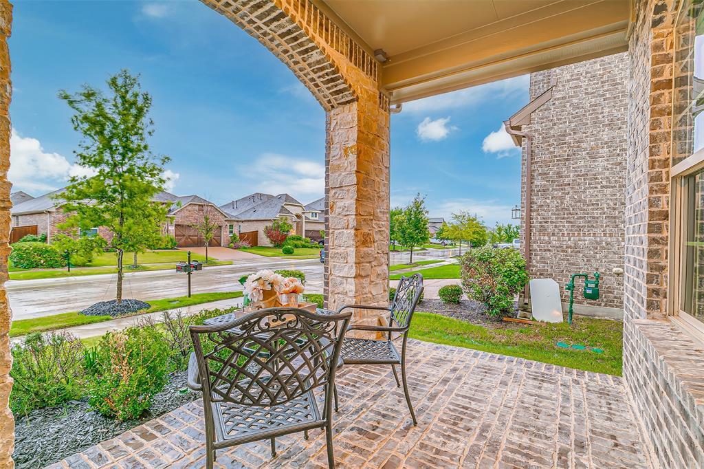 721 Wilmington  Lane, Savannah, Texas 76227 - acquisto real estate best the colony realtor linda miller the bridges real estate