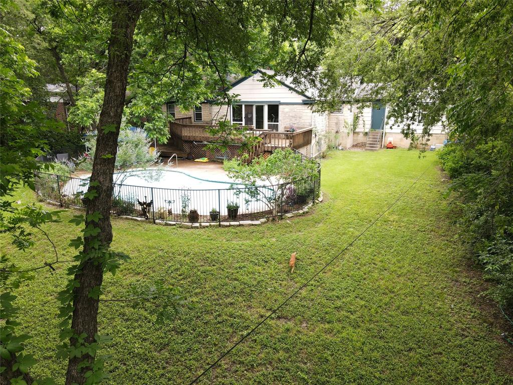 3808 Hills  Circle, Fort Worth, Texas 76109 - acquisto real estate best new home sales realtor linda miller executor real estate