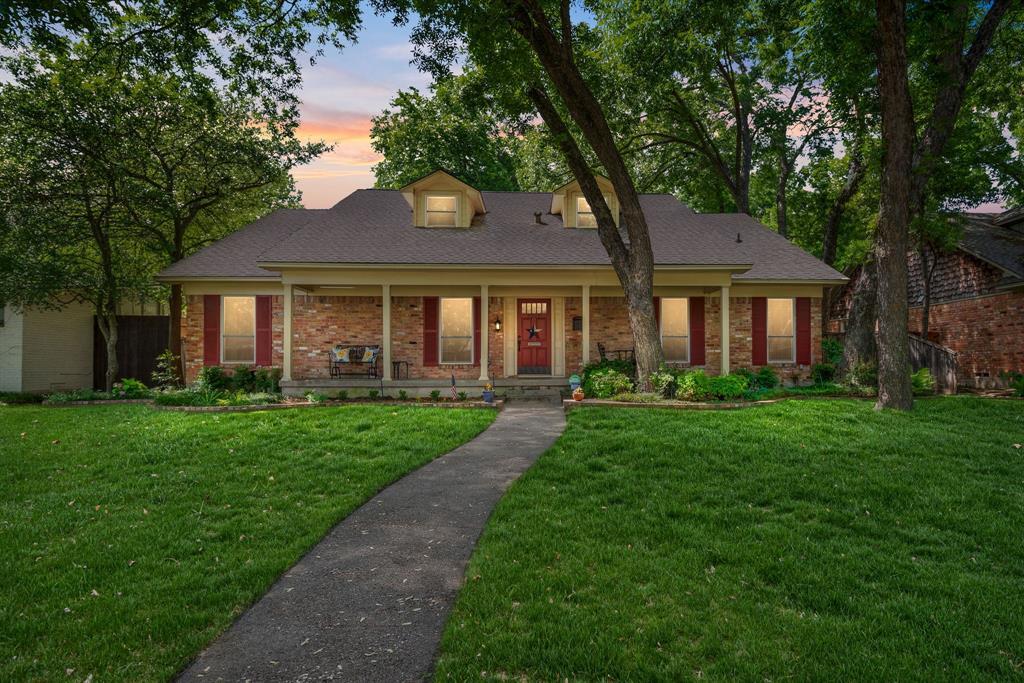 9525 Spring Branch  Drive, Dallas, Texas 75238 - acquisto real estate best photo company frisco 3d listings