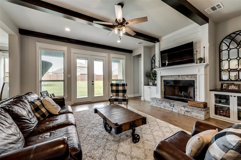 629 Rustic  Trail, Midlothian, Texas 76065 - acquisto real estate best highland park realtor amy gasperini fast real estate service