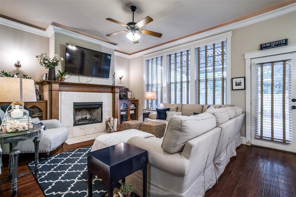 803 Virginia  Street, McKinney, Texas 75069 - acquisto real estate best realtor dallas texas linda miller agent for cultural buyers