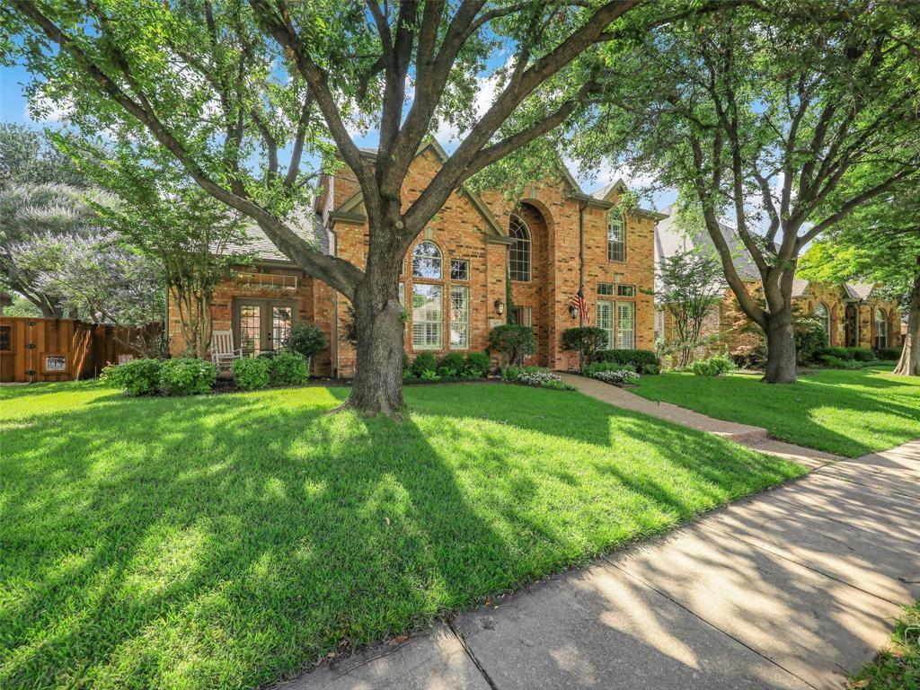 917 Cross Plains  Drive, Allen, Texas 75013 - acquisto real estate best allen realtor kim miller hunters creek expert