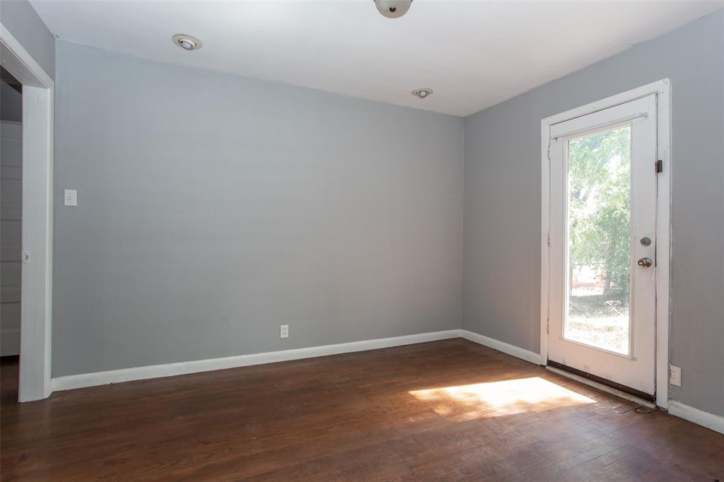 3613 Washburn  Avenue, Fort Worth, Texas 76107 - acquisto real estate best new home sales realtor linda miller executor real estate