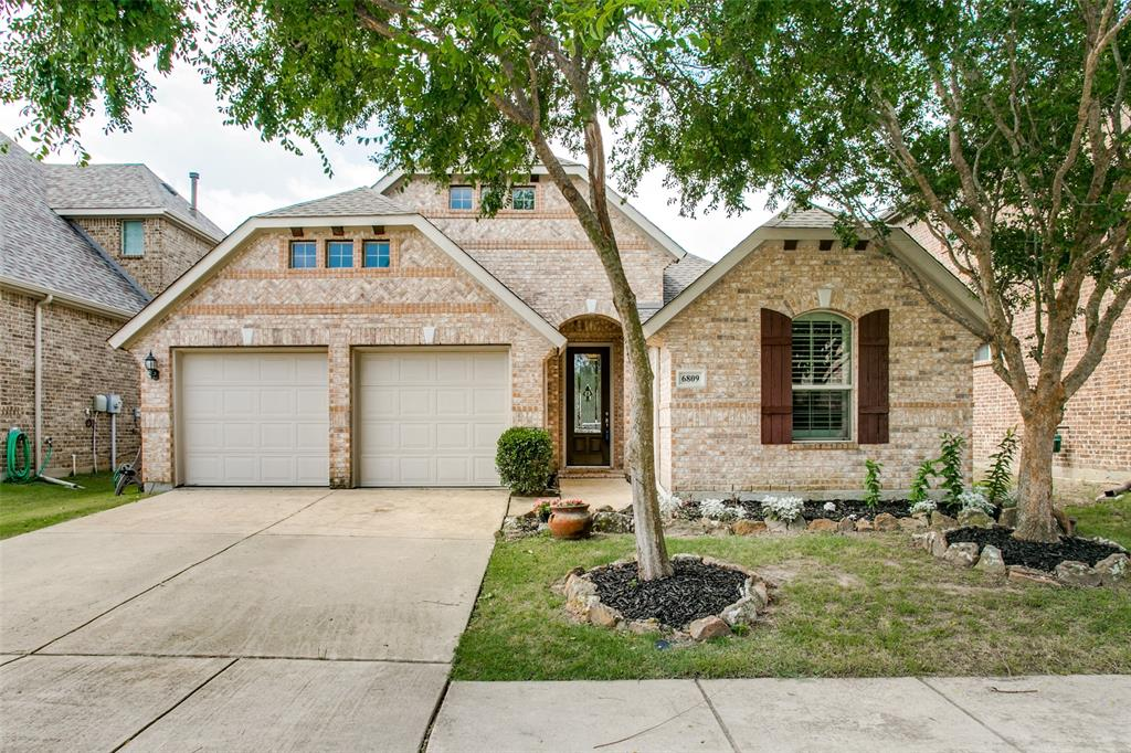 6809 Denali  Drive, McKinney, Texas 75070 - Acquisto Real Estate best plano realtor mike Shepherd home owners association expert