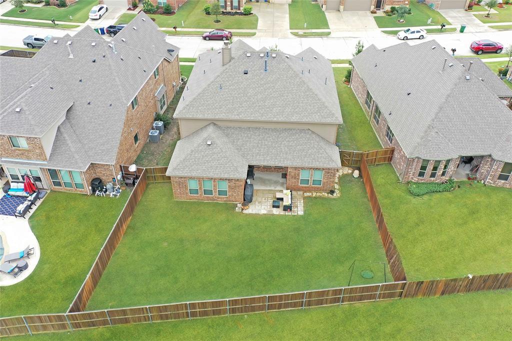 543 La Grange  Drive, Fate, Texas 75087 - acquisto real estate best the colony realtor linda miller the bridges real estate
