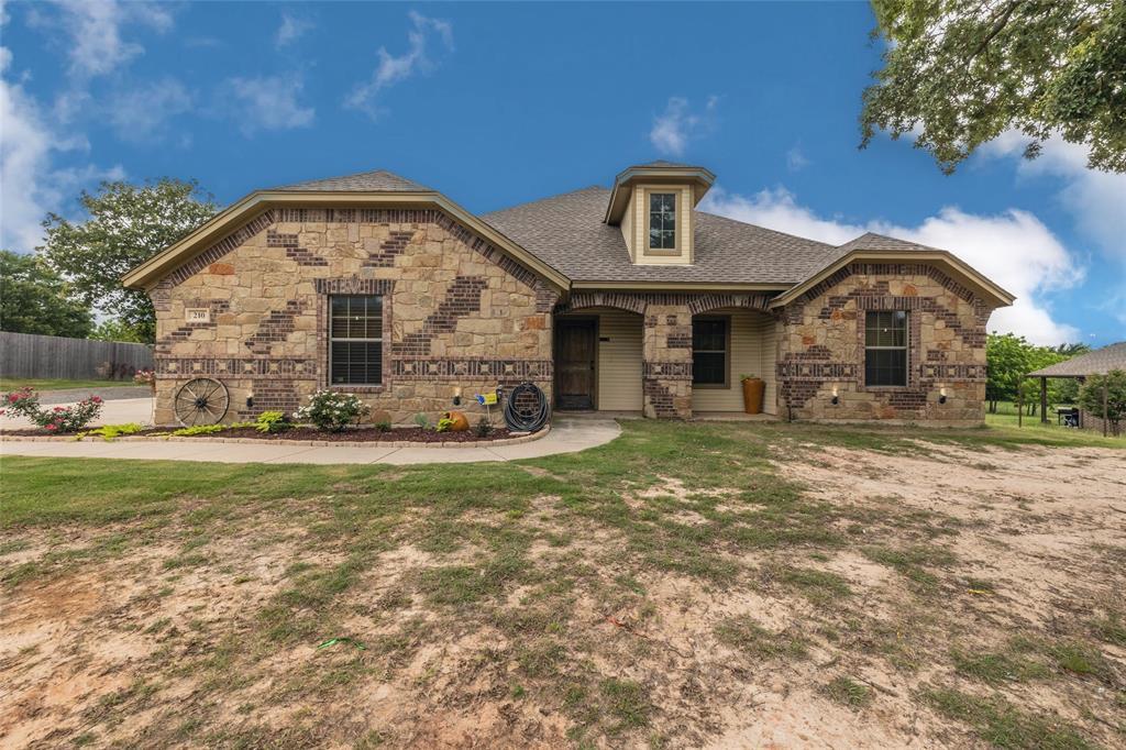 210 Sessums  Road, Springtown, Texas 76082 - Acquisto Real Estate best mckinney realtor hannah ewing stonebridge ranch expert