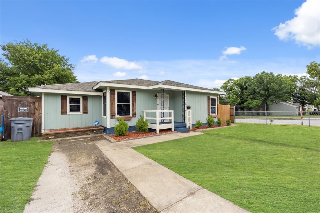 3138 Ramsey  Avenue, Dallas, Texas 75216 - acquisto real estate best allen realtor kim miller hunters creek expert