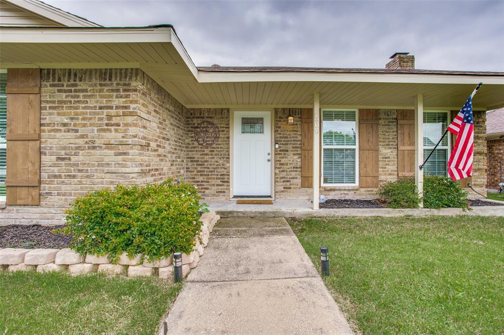 509 Stoneybrook  Drive, Wylie, Texas 75098 - acquisto real estate best allen realtor kim miller hunters creek expert