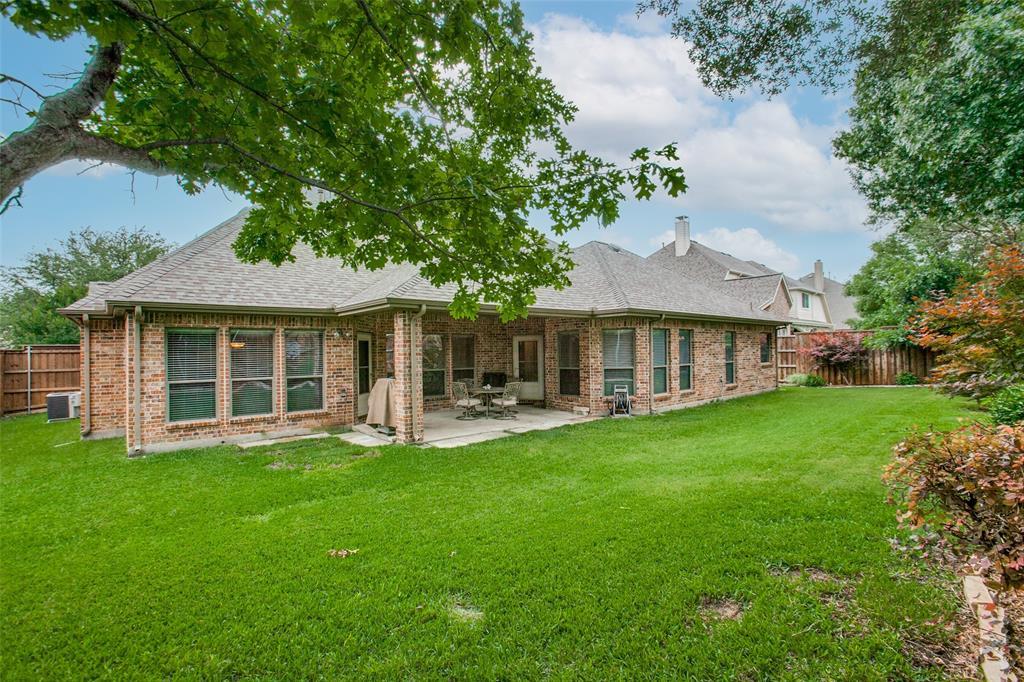 325 Greenfield  Drive, Murphy, Texas 75094 - acquisto real estate best realtor dfw jody daley liberty high school realtor