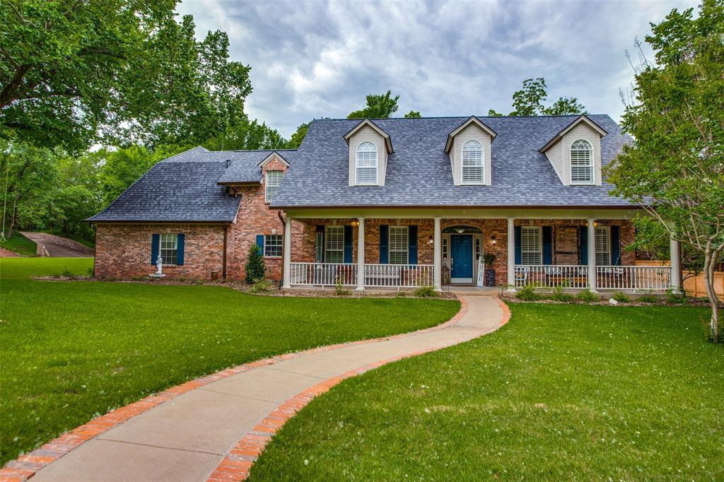 204 Laurel Creek  Drive, Sherman, Texas 75092 - acquisto real estate best allen realtor kim miller hunters creek expert