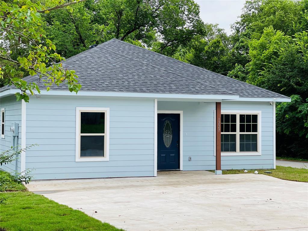 1227 Branch  Street, Sherman, Texas 75090 - acquisto real estate best allen realtor kim miller hunters creek expert