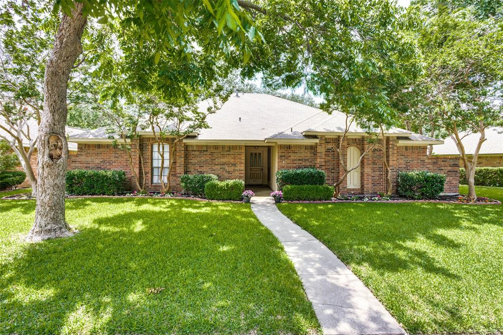 409 Brookfield  Drive, Garland, Texas 75040 - Acquisto Real Estate best plano realtor mike Shepherd home owners association expert