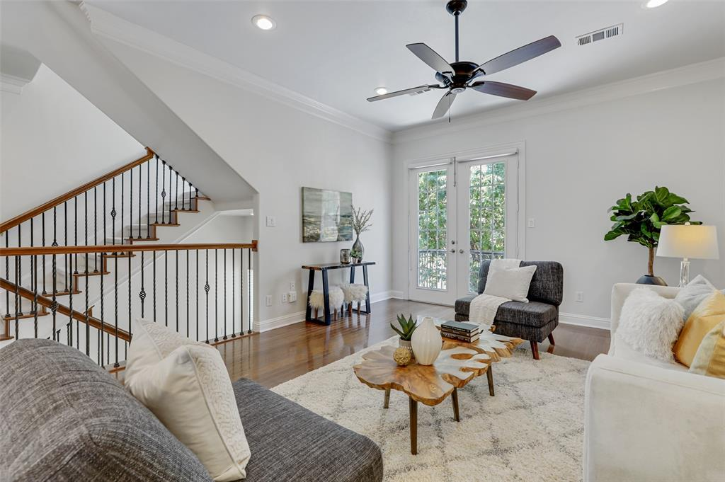 5803 Lewis  Street, Dallas, Texas 75206 - acquisto real estate best real estate company in frisco texas real estate showings