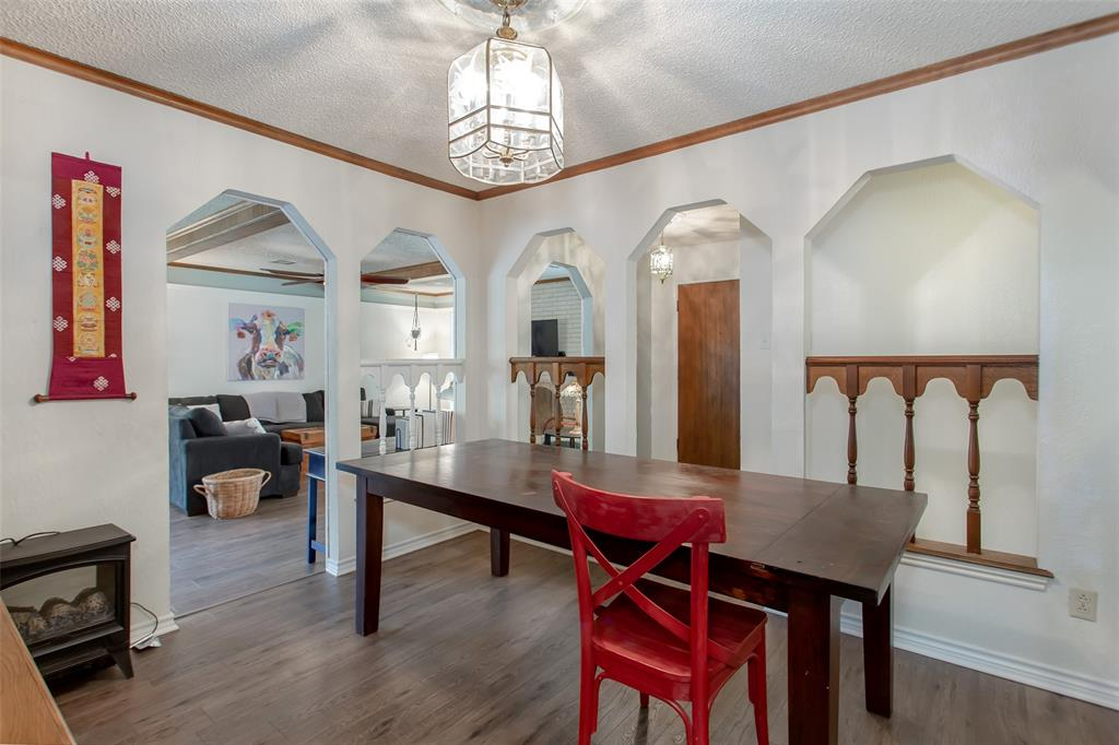 4321 Cinnabar  Drive, Dallas, Texas 75227 - acquisto real estate best real estate company to work for