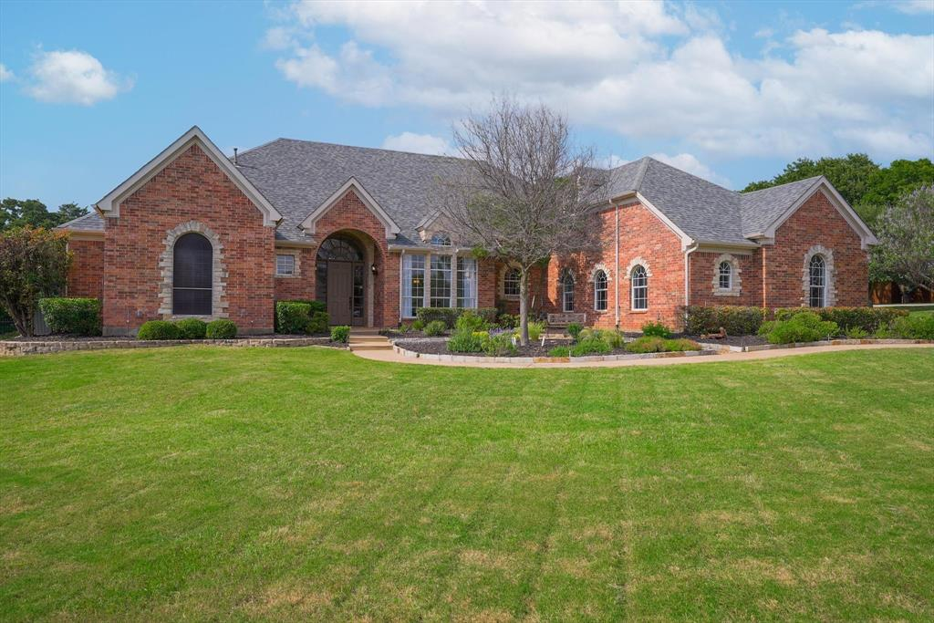 100 Maple Leaf  Double Oak, Texas 75077 - Acquisto Real Estate best plano realtor mike Shepherd home owners association expert
