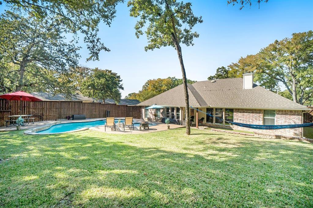 1608 Donna  Lane, Bedford, Texas 76022 - acquisto real estate best frisco real estate agent amy gasperini panther creek realtor