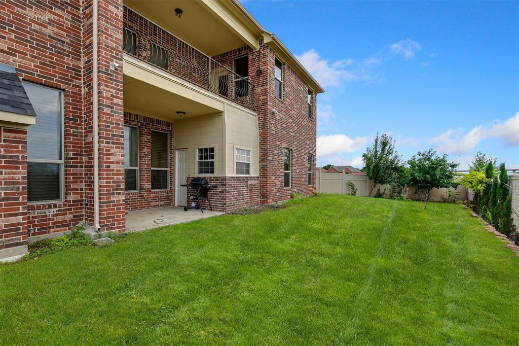 4714 Alcazar  Court, Irving, Texas 75062 - acquisto real estate agent of the year mike shepherd