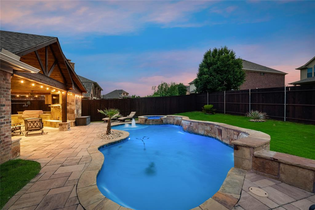 1203 Norfolk  Street, Roanoke, Texas 76262 - acquisto real estate best allen realtor kim miller hunters creek expert