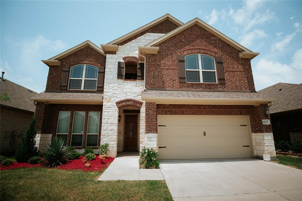 6837 Danridge  Road, Rowlett, Texas 75089 - Acquisto Real Estate best mckinney realtor hannah ewing stonebridge ranch expert