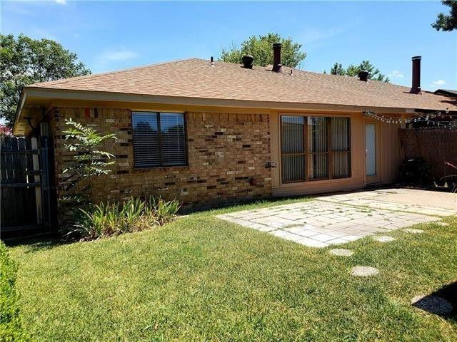 2305 Jamie  Drive, Garland, Texas 75040 - acquisto real estate best style realtor kim miller best real estate reviews dfw