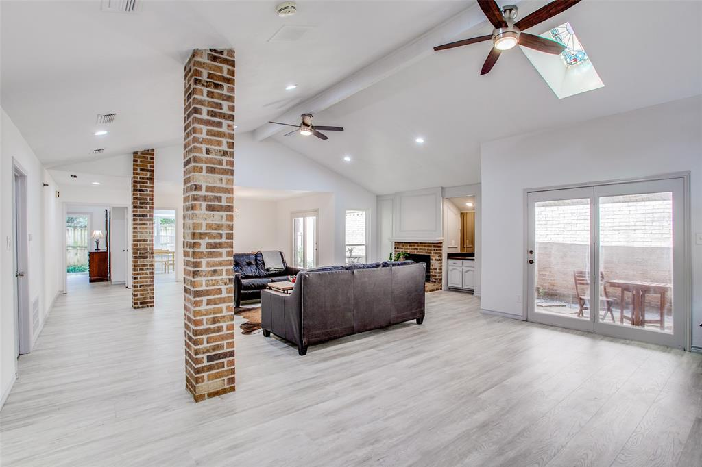 3107 Bryan  Street, Dallas, Texas 75204 - acquisto real estate best prosper realtor susan cancemi windfarms realtor