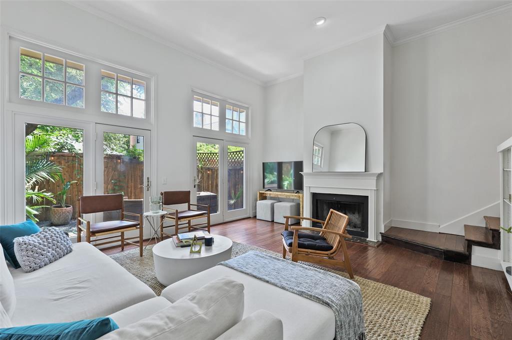 3509 Dickason  Avenue, Dallas, Texas 75219 - acquisto real estate best highland park realtor amy gasperini fast real estate service