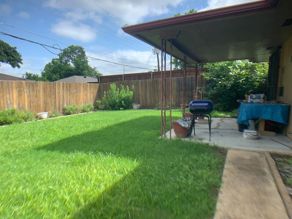 4203 Cinnabar  Drive, Dallas, Texas 75227 - acquisto real estate best realtor dfw jody daley liberty high school realtor