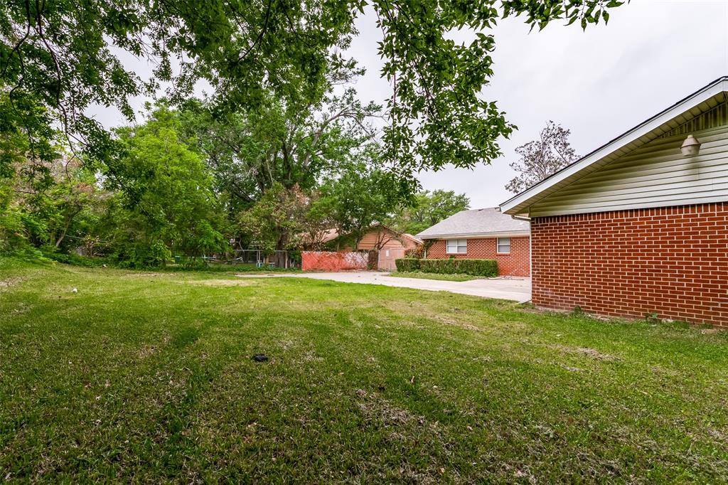 5609 Wimbleton  Way, Fort Worth, Texas 76133 - acquisto real estate best frisco real estate agent amy gasperini panther creek realtor