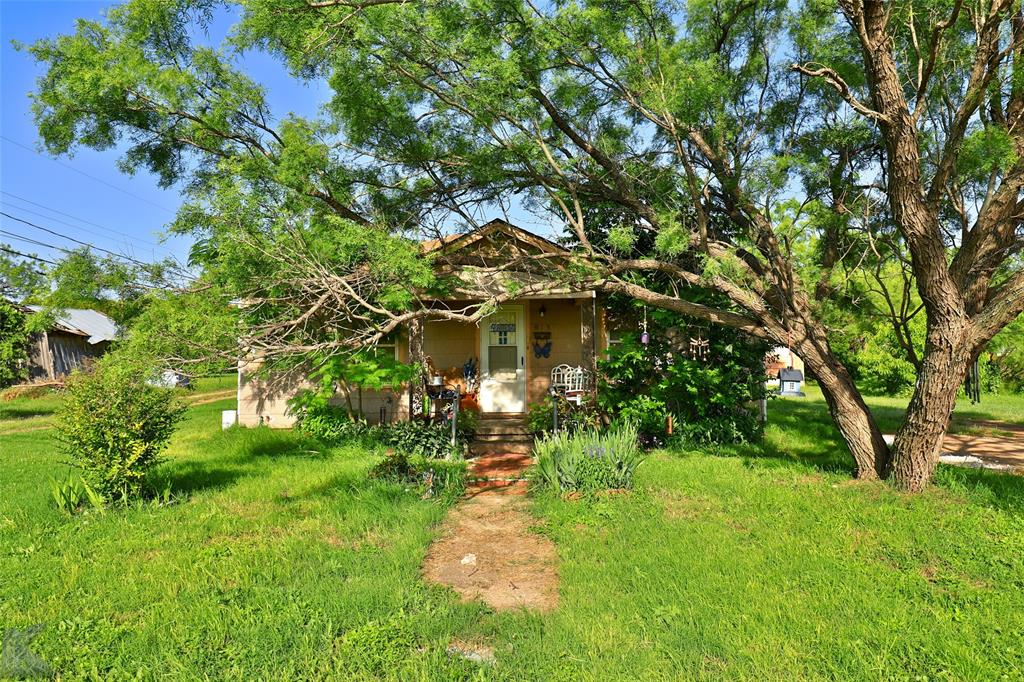 813 Orient  Street, Stamford, Texas 79553 - acquisto real estate best realtor dallas texas linda miller agent for cultural buyers
