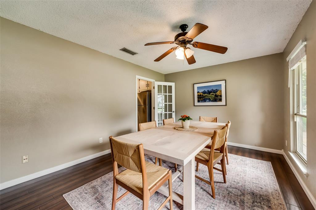 2133 Mountainview  Drive, Hurst, Texas 76054 - acquisto real estate best new home sales realtor linda miller executor real estate
