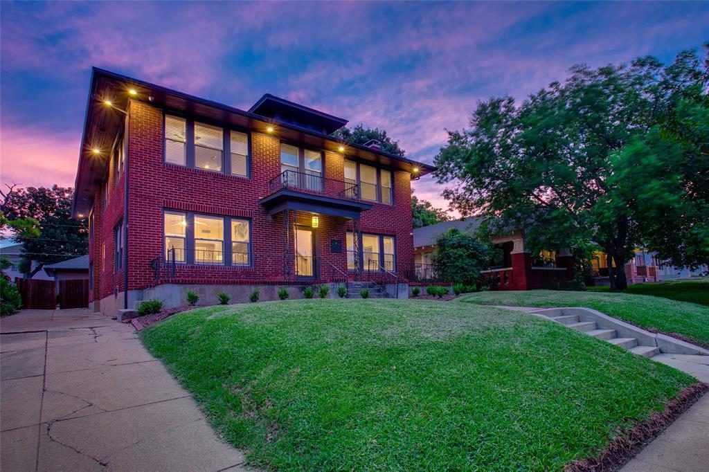 1011 Madison  Avenue, Dallas, Texas 75208 - acquisto real estate smartest realtor in america shana acquisto