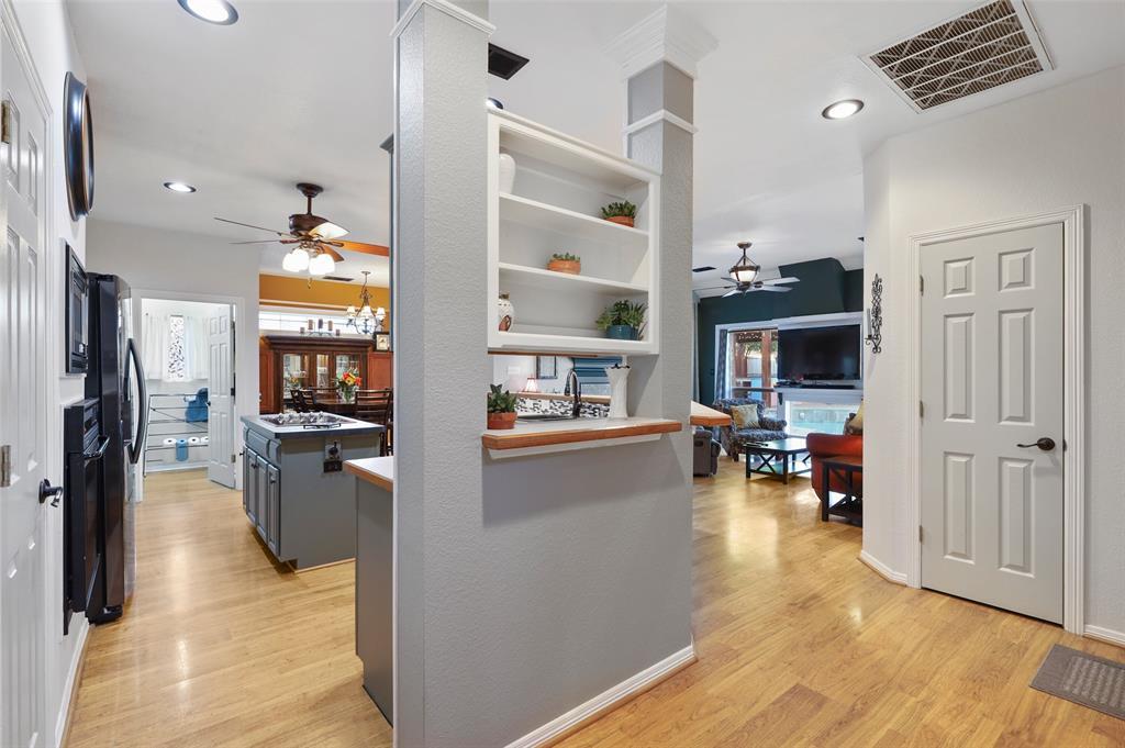 407 Clover Leaf  Lane, McKinney, Texas 75072 - acquisto real estate best highland park realtor amy gasperini fast real estate service