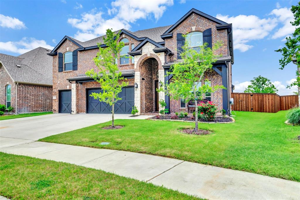612 Mary Ruth  Place, Celina, Texas 75009 - acquisto real estate best allen realtor kim miller hunters creek expert