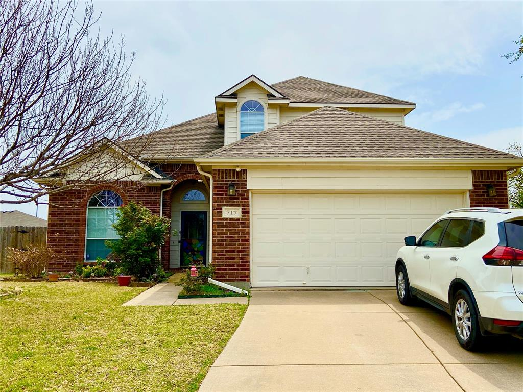 717 San Felipe  Trail, Fort Worth, Texas 76052 - Acquisto Real Estate best plano realtor mike Shepherd home owners association expert