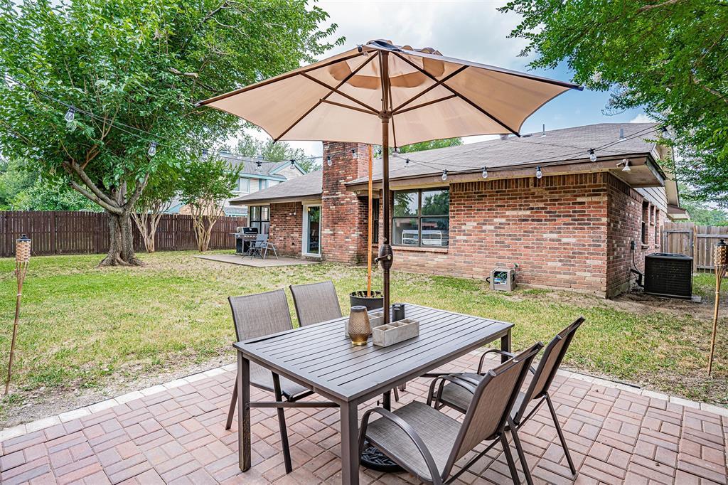 4205 Whitman  Lane, Grand Prairie, Texas 75052 - acquisto real estate best luxury home specialist shana acquisto