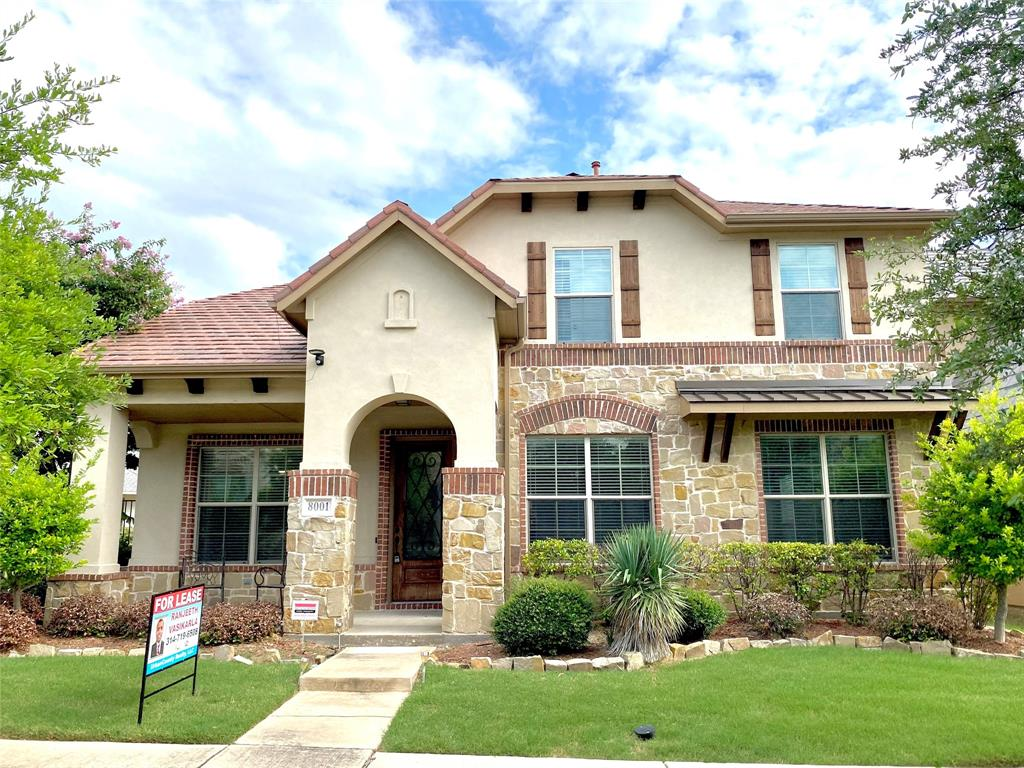 8001 Chickasaw  Trail, McKinney, Texas 75070 - Acquisto Real Estate best plano realtor mike Shepherd home owners association expert