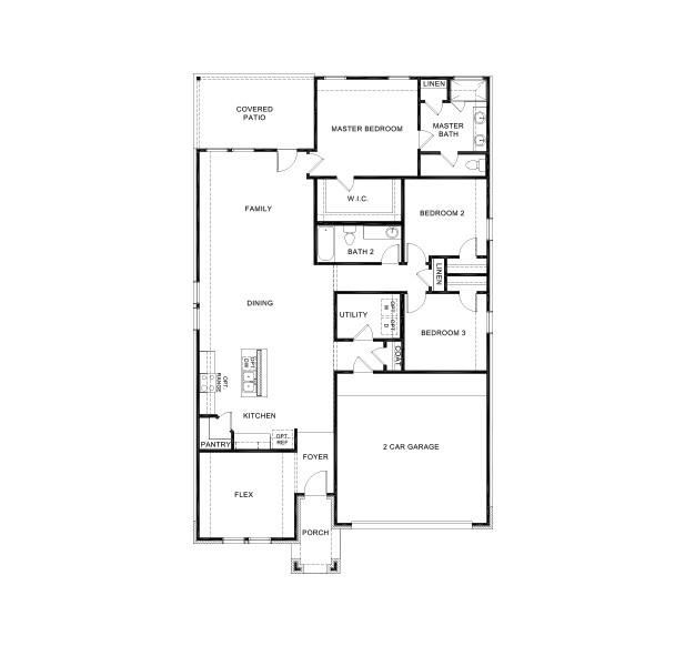 10601 SMITHS BEND  Road, Fort Worth, Texas 76126 - Acquisto Real Estate best mckinney realtor hannah ewing stonebridge ranch expert