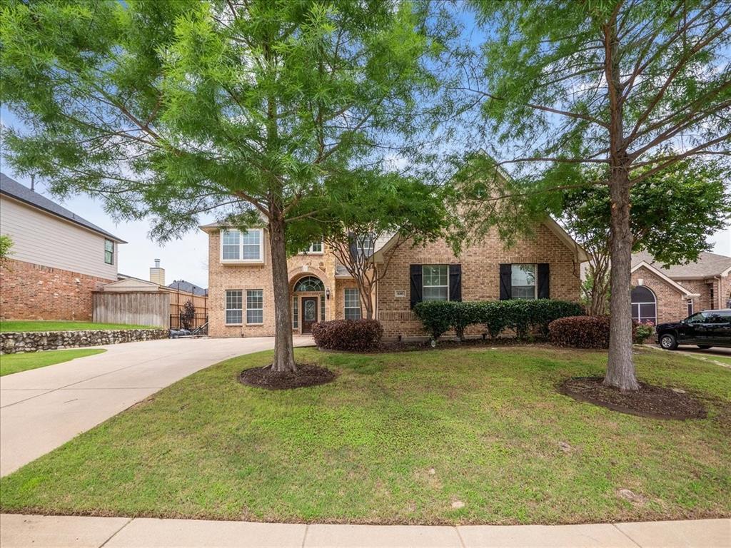 636 Campolina  Drive, Grand Prairie, Texas 75052 - Acquisto Real Estate best mckinney realtor hannah ewing stonebridge ranch expert