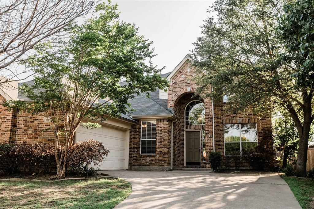 1203 Wentwood  Drive, Corinth, Texas 76210 - Acquisto Real Estate best plano realtor mike Shepherd home owners association expert