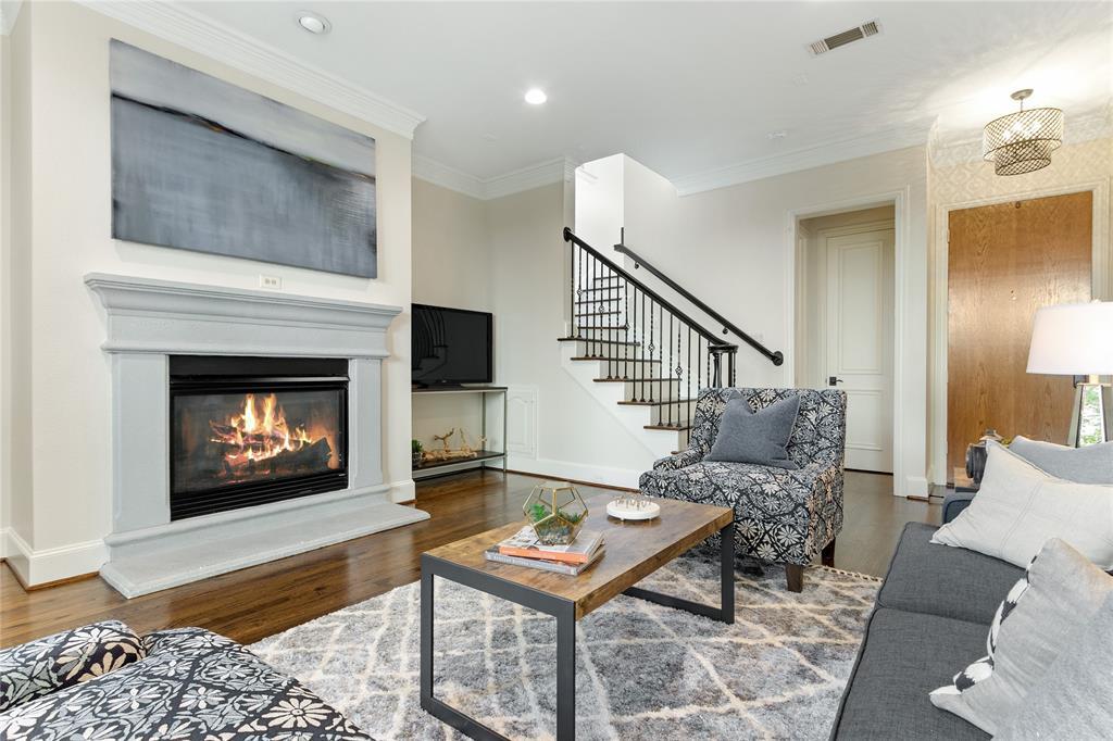 4929 Alcott  Street, Dallas, Texas 75206 - acquisto real estate best the colony realtor linda miller the bridges real estate