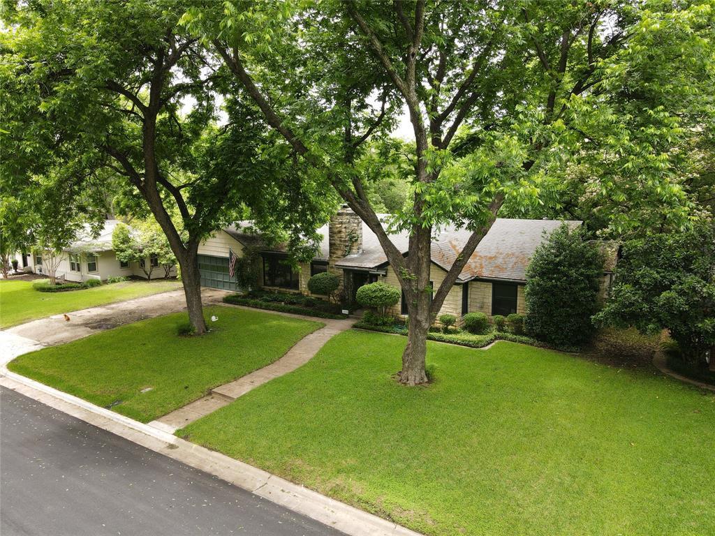 3808 Hills  Circle, Fort Worth, Texas 76109 - acquisto real estate best allen realtor kim miller hunters creek expert