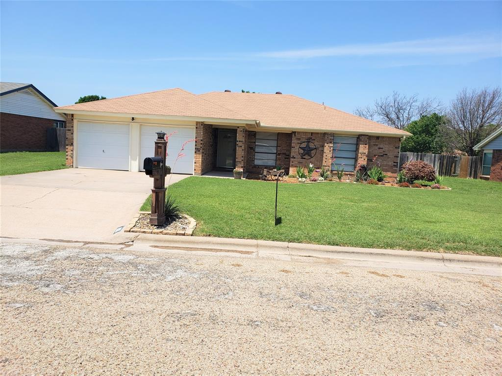 1018 Pardoners  Road, Abilene, Texas 79602 - Acquisto Real Estate best plano realtor mike Shepherd home owners association expert